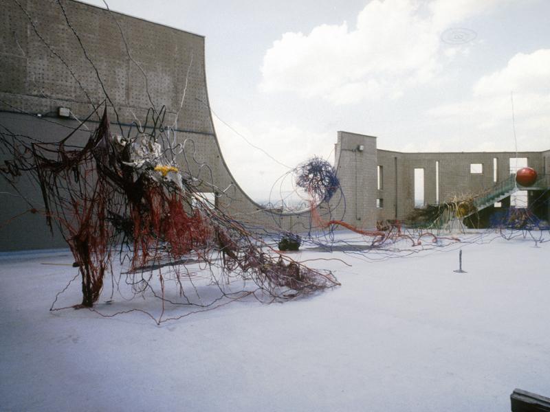 Cielo, 1994