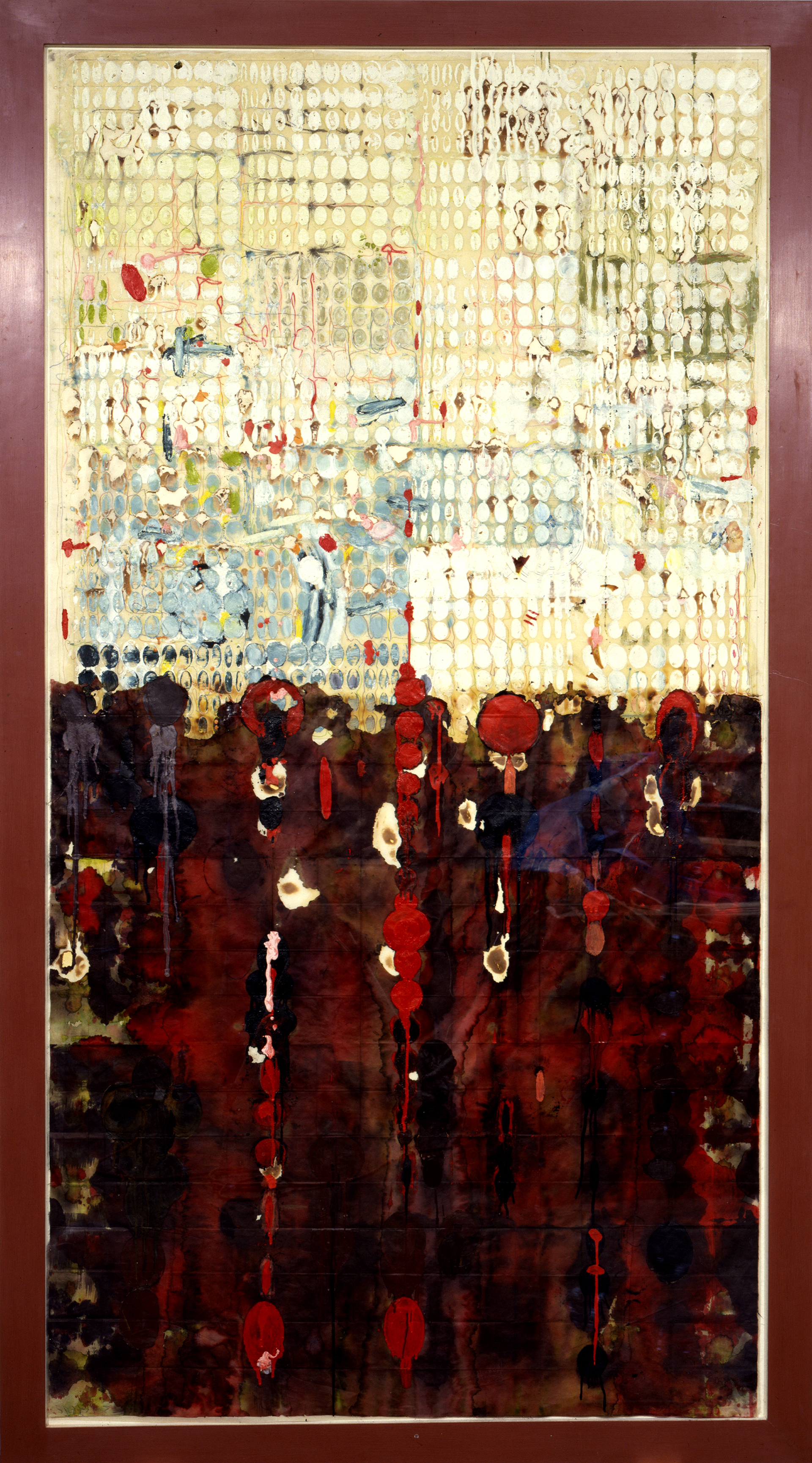 Oil & Water, 1999