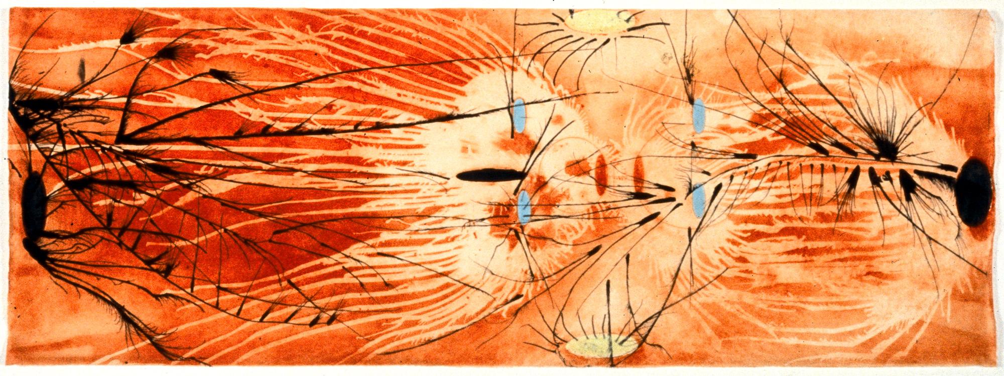 Eye to Eye, 1996