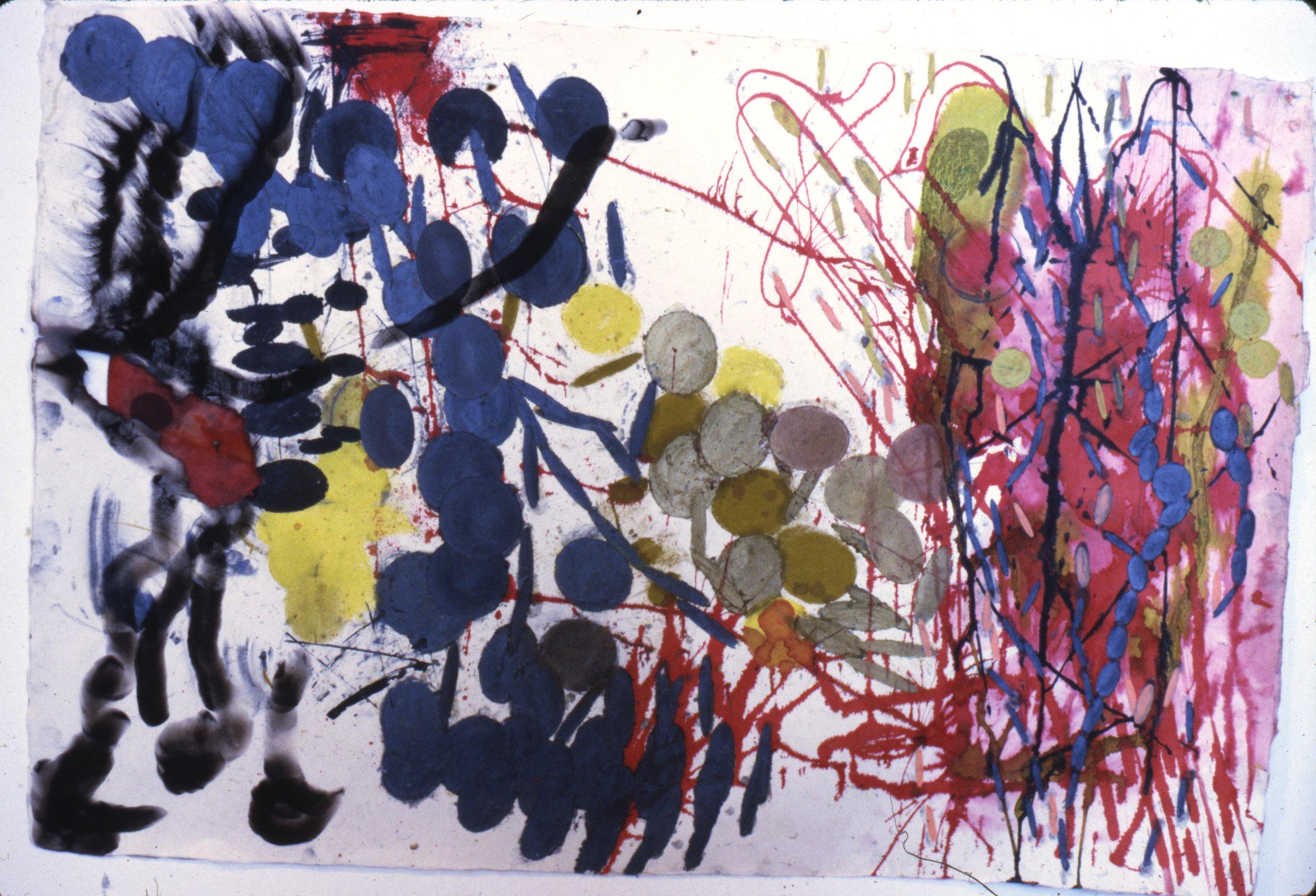 Corpo Onbroso (1), 1993
