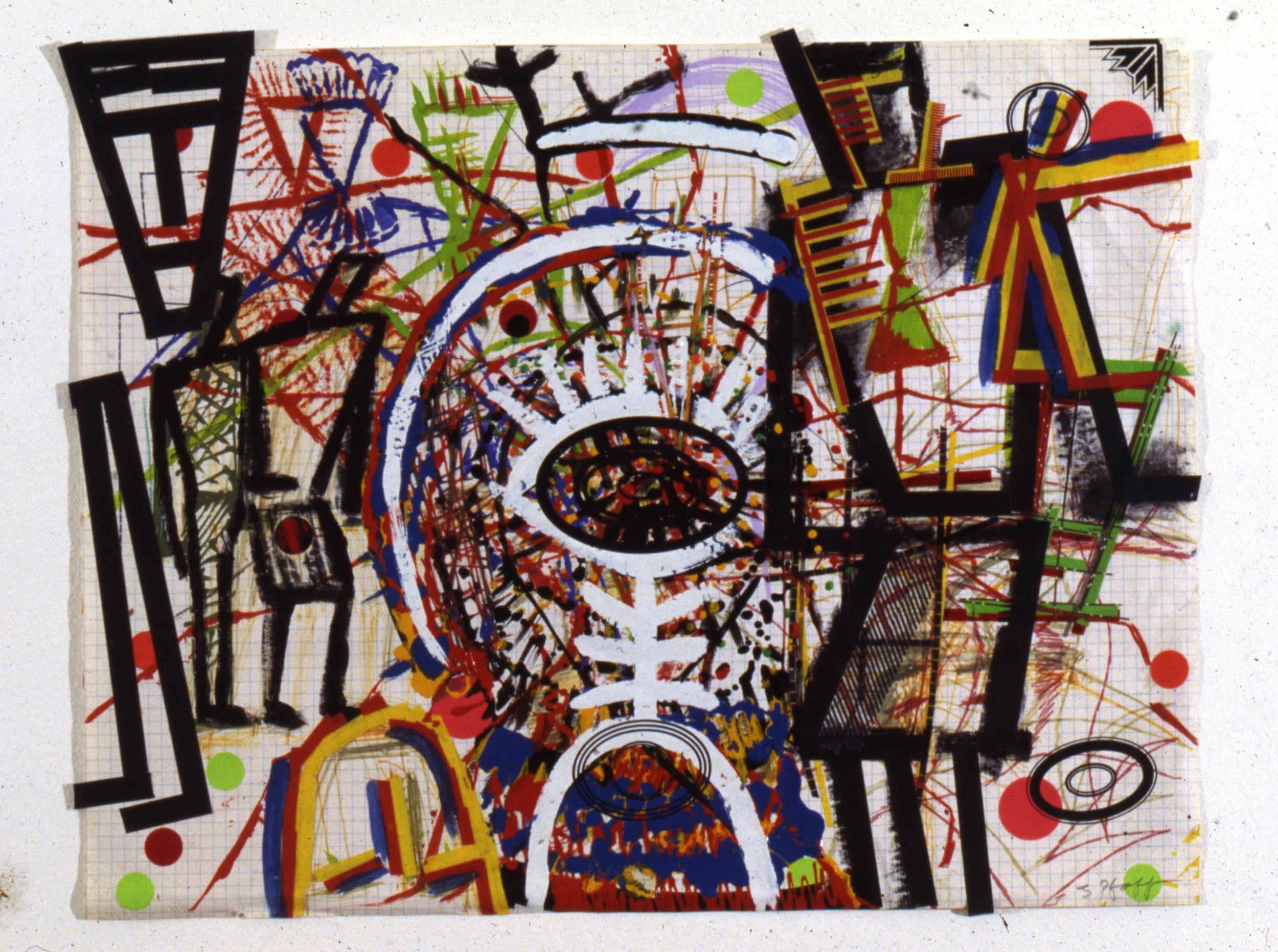 Untitled, 1978-1984