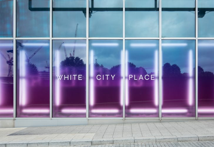 Say hi - We spend most of our time in the electric hub White City Place. Let us show you around...
