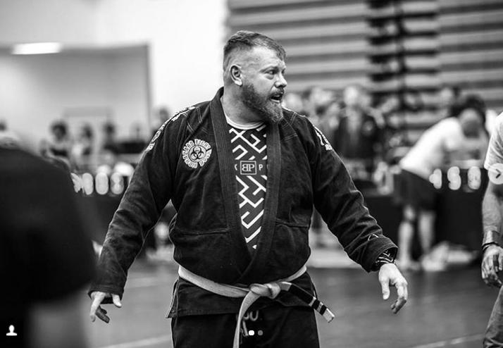 Albuquerque Brazilian Jiu Jitsu