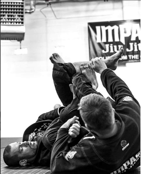 Albuquerque Jiu Jitsu