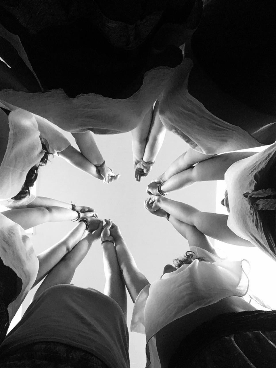 Fuerza de grupo