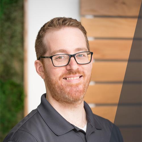 Consultant Matt Kovarsky