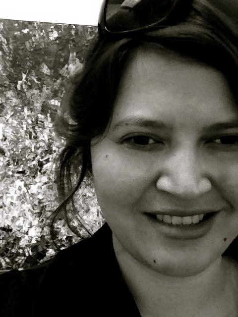 Vanessa Crosbie Ramsay