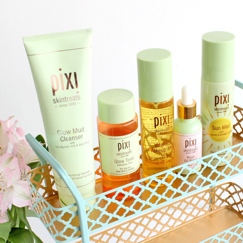 *Source Pixi Beauty Blog