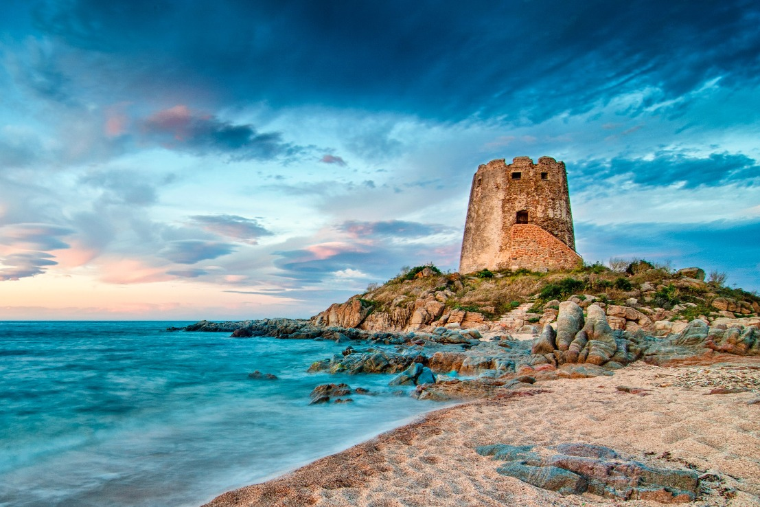 SARDINIA PHOTO TOUR - (8-14th JUNE 2019)SAVE CHF 460 WITH EARLY BIRD PRICE BY BOOKING BEFORE 01.02.2019