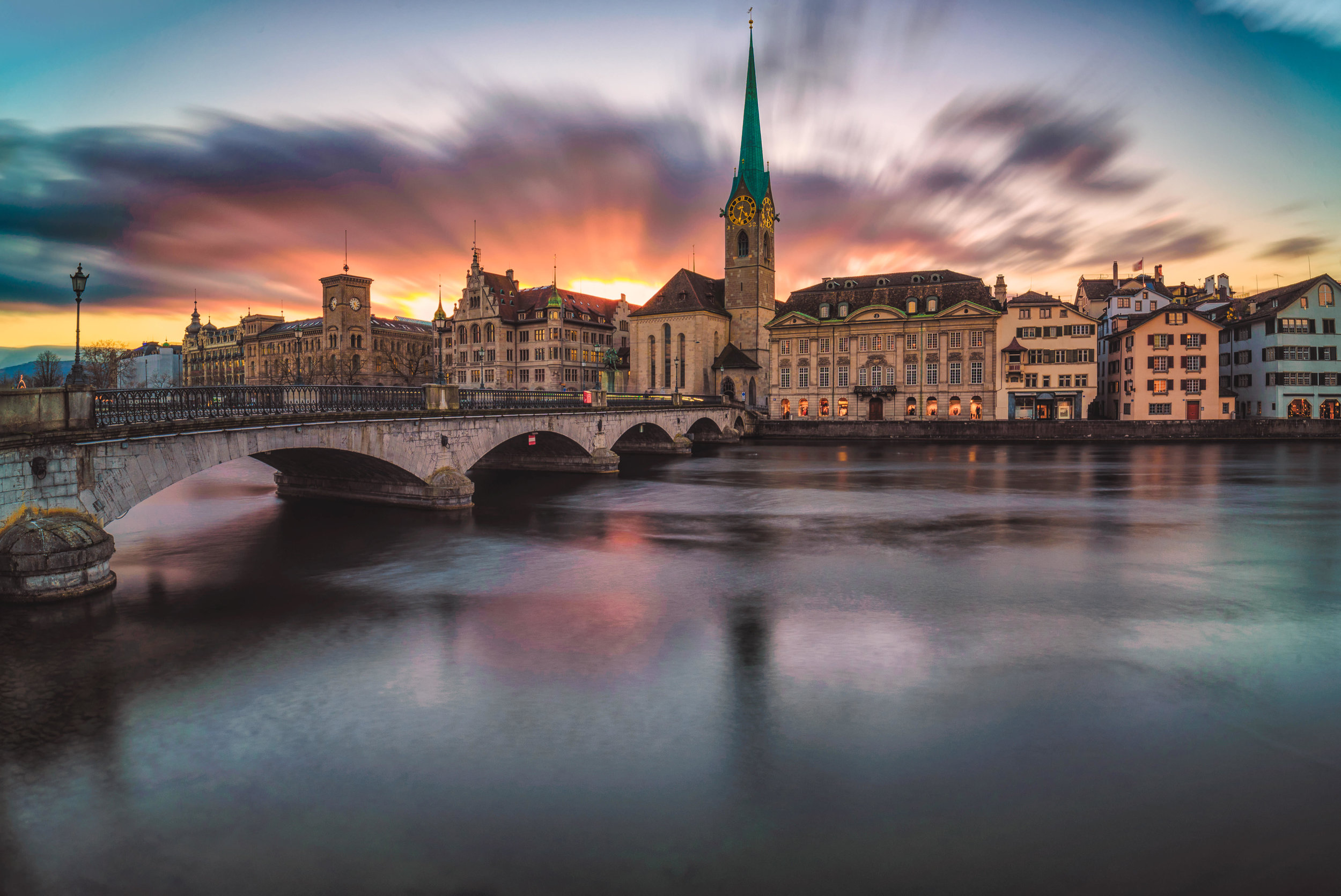 Zurich City Sunset Workshop Swiss School of Photography 5.jpg