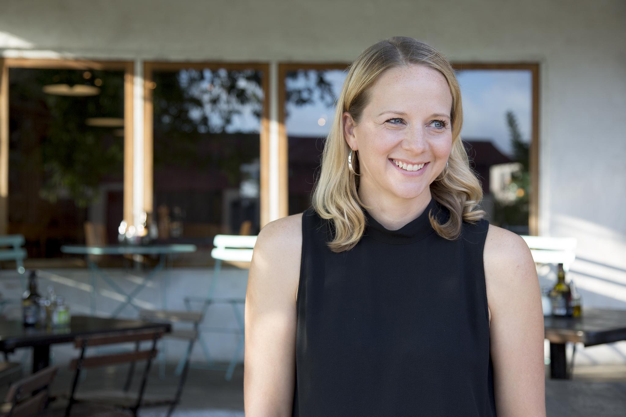 Heather Niemeyer, DMCP | COO