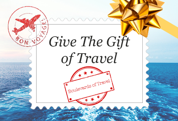 Gifting Travel - Transformative | CulturedGive enriching experiences to your loved ones
