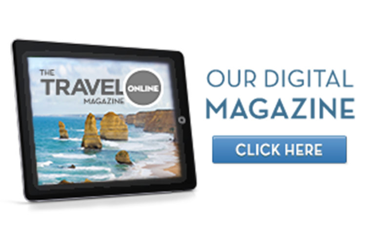 Digital Magazine - Relevant | InformativeView the latest issues of The Travel Magazine and Ultimate Experiences online