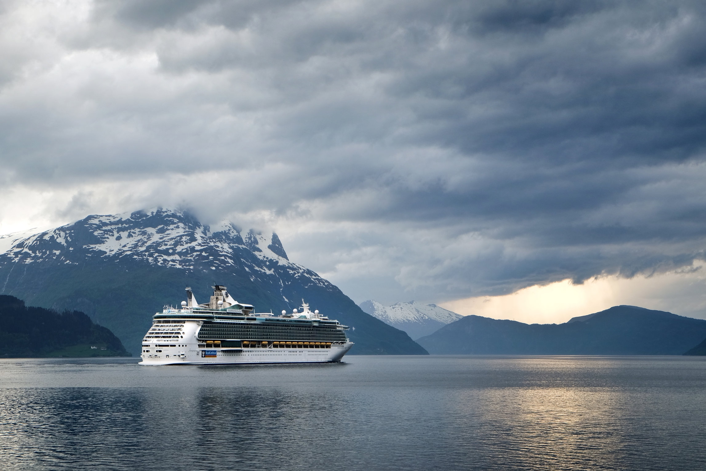 Cruises - Outstanding | UnparalleledUnlike any other cruise experience.