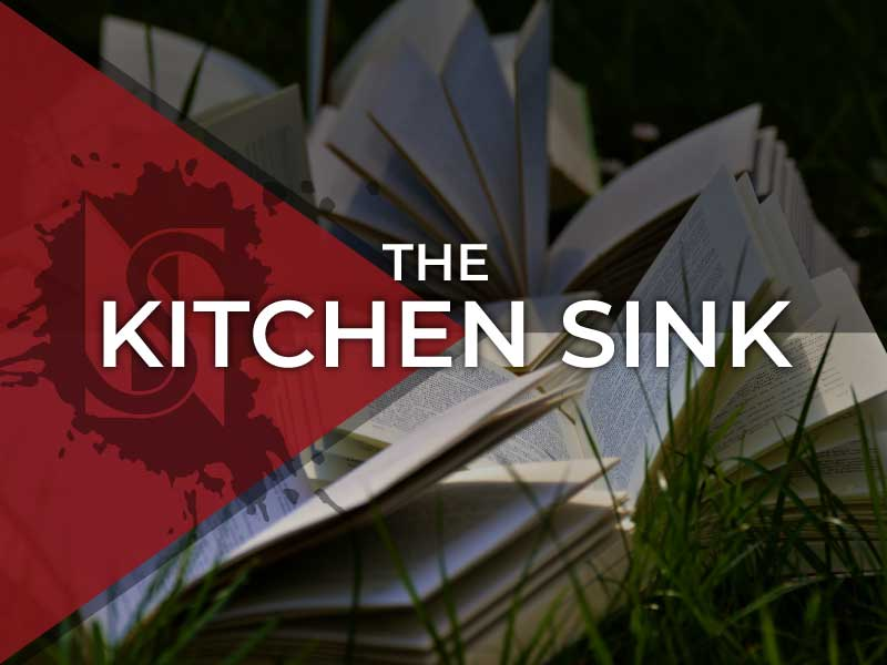 The Kitchen Sink - Writing the book is the easy part. Everything else is marketing, uploading to vendors, developing an author platform, and sending out review copies. NovelSharp will handle anything you don't want to handle yourself.