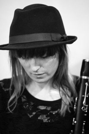 Sophie Wilsdon - Clarinet - Find out more here
