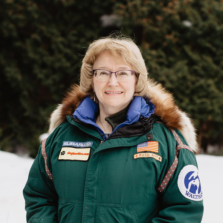 DR. JACKIE PIEPKORN - Board Member & Chief Veterinarian