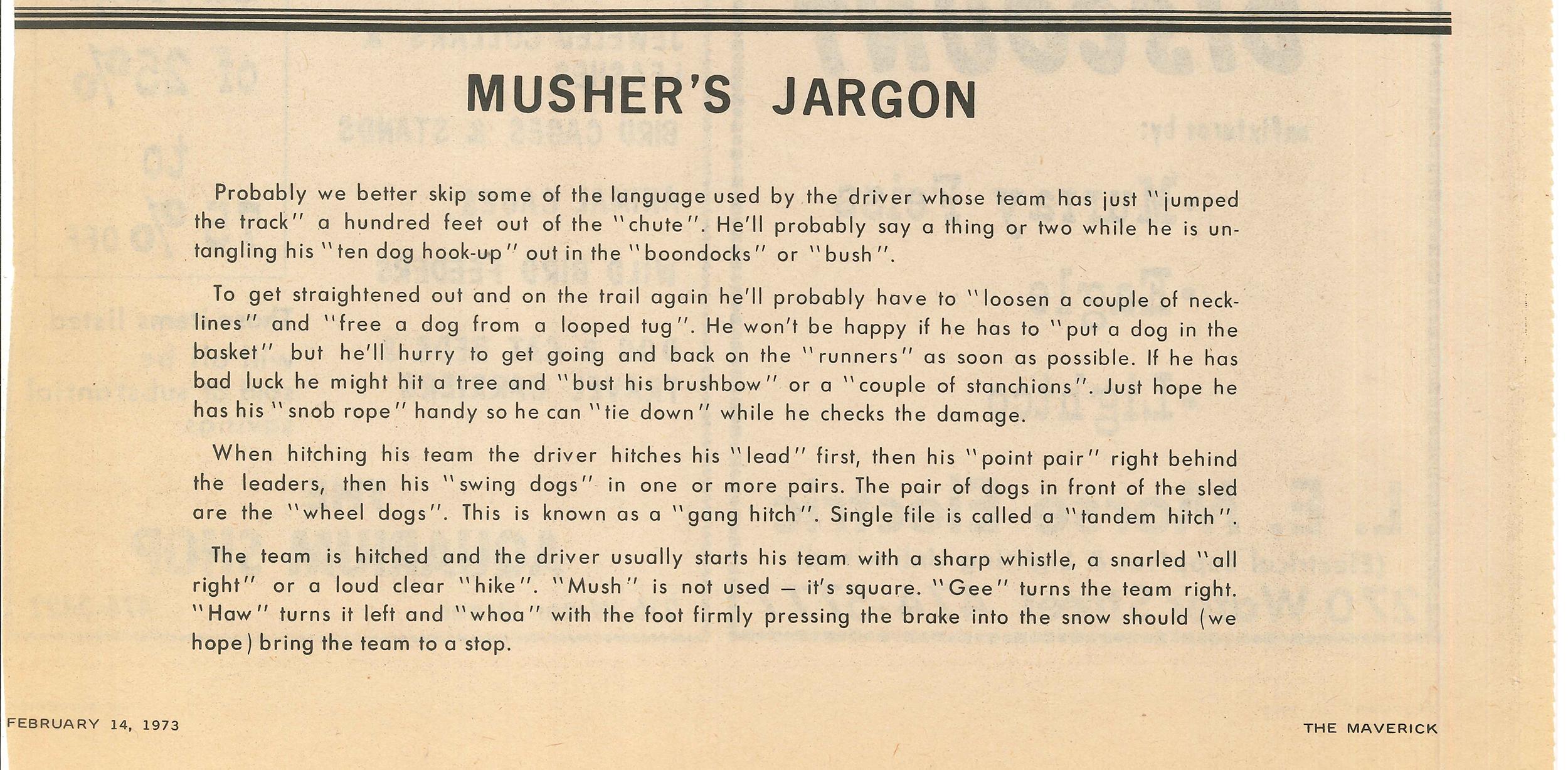 Musher's Jargon.jpg