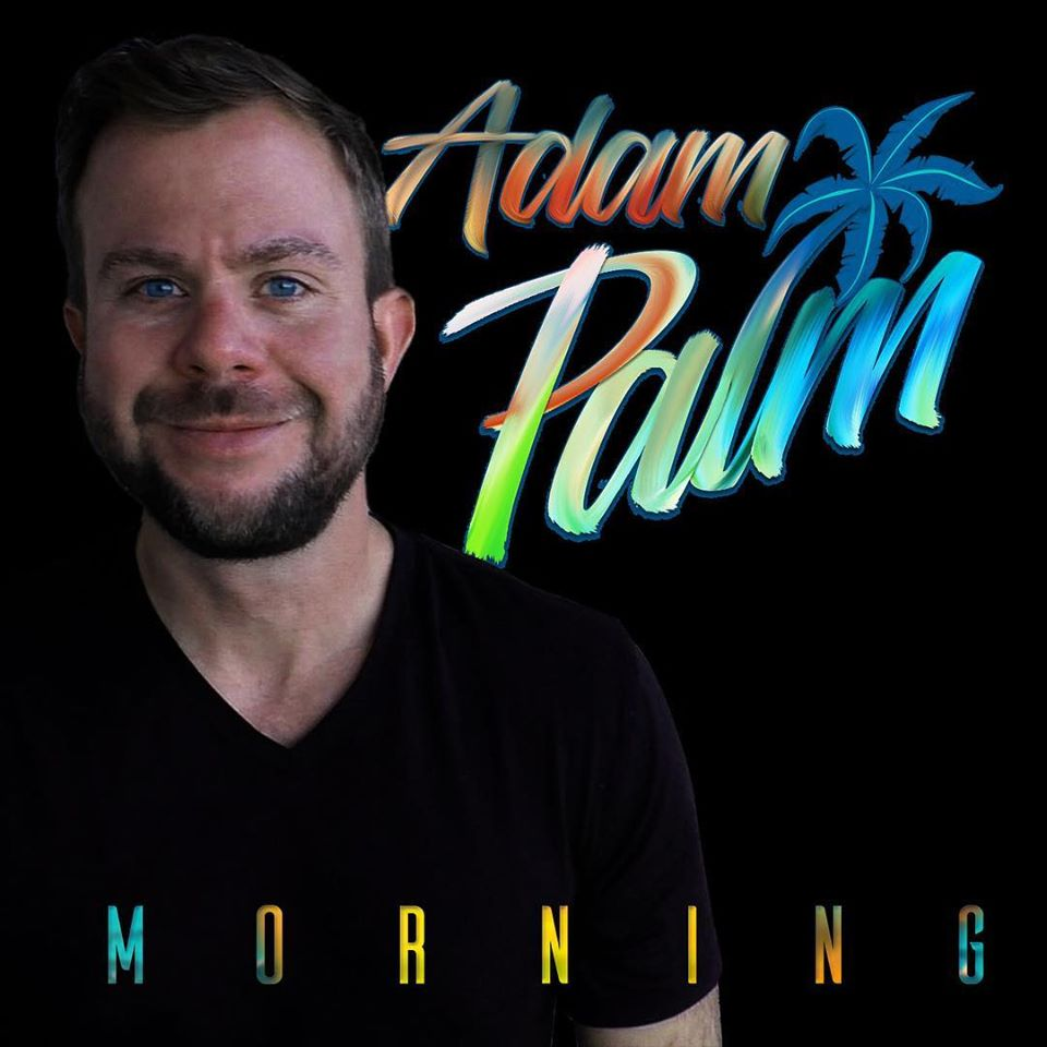 My new album Morning is out now and available everywhere! - All instruments and voices performed by Adam Palm unless noted.