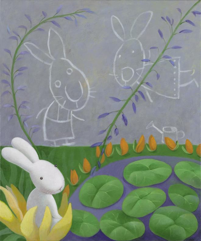 Spring practice-3 春天的習題-3