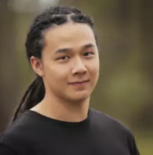Johnny Cheng  Amity