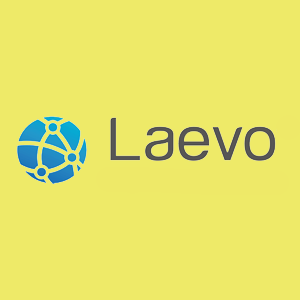 Laevo logo square 2.png