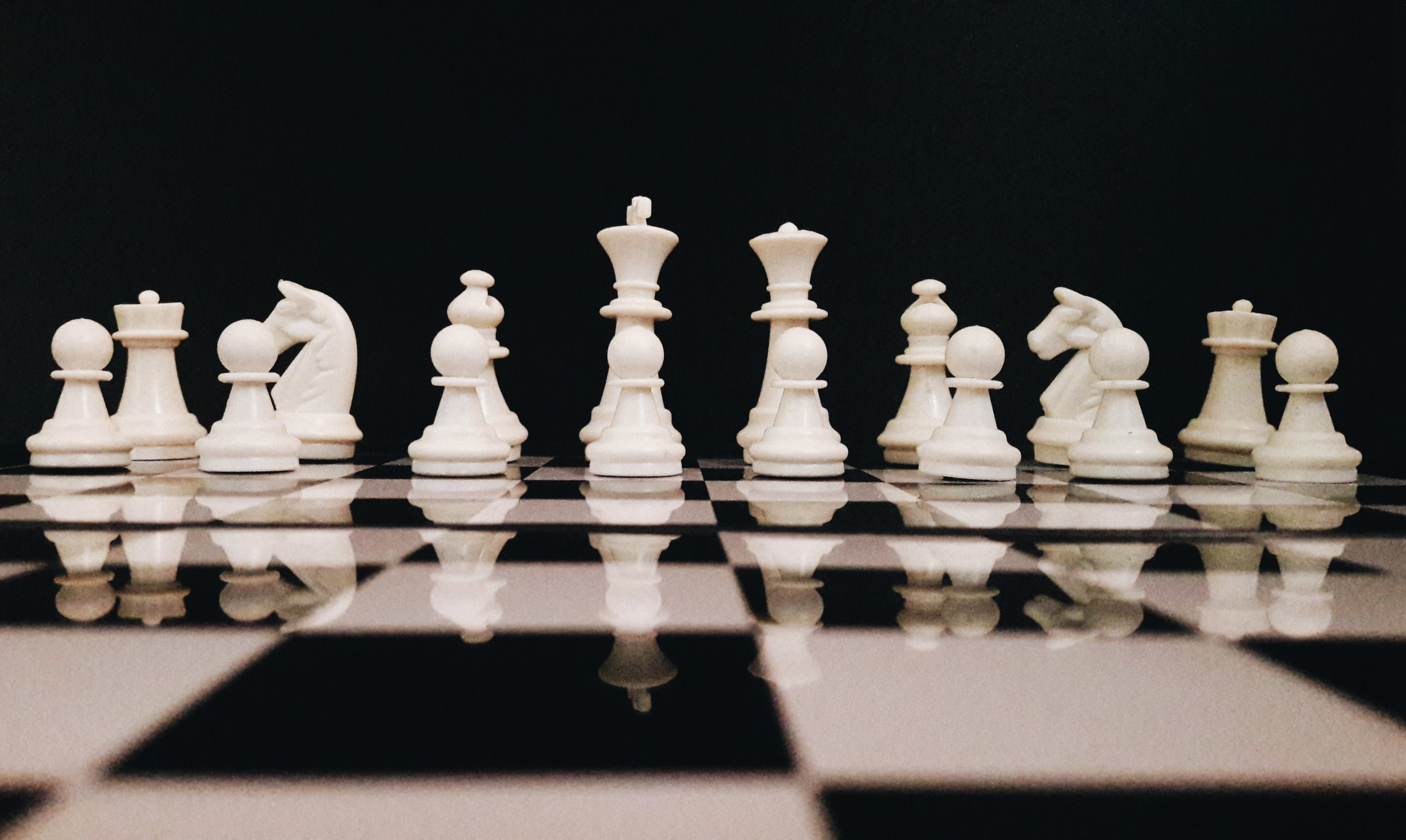 Chess Club - Fridays 1:05 – 2:05 pm in Room #14, for 1st – 8th gradeCost $100 for 8 weeks: $85 online before 9/9/18 deadlineInfo@chessKidz.org Registration form in office.