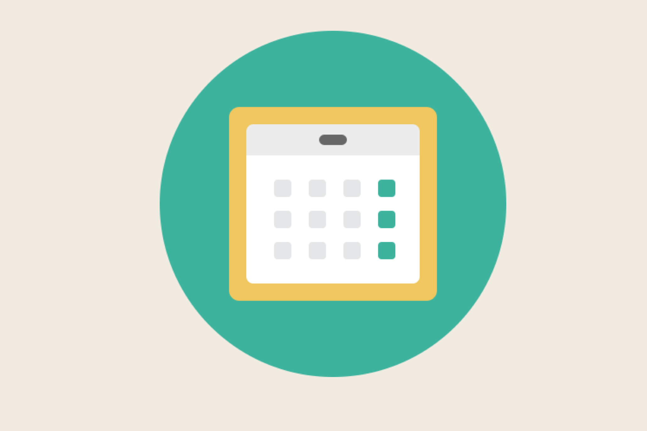 School Calendar - 2019-2020