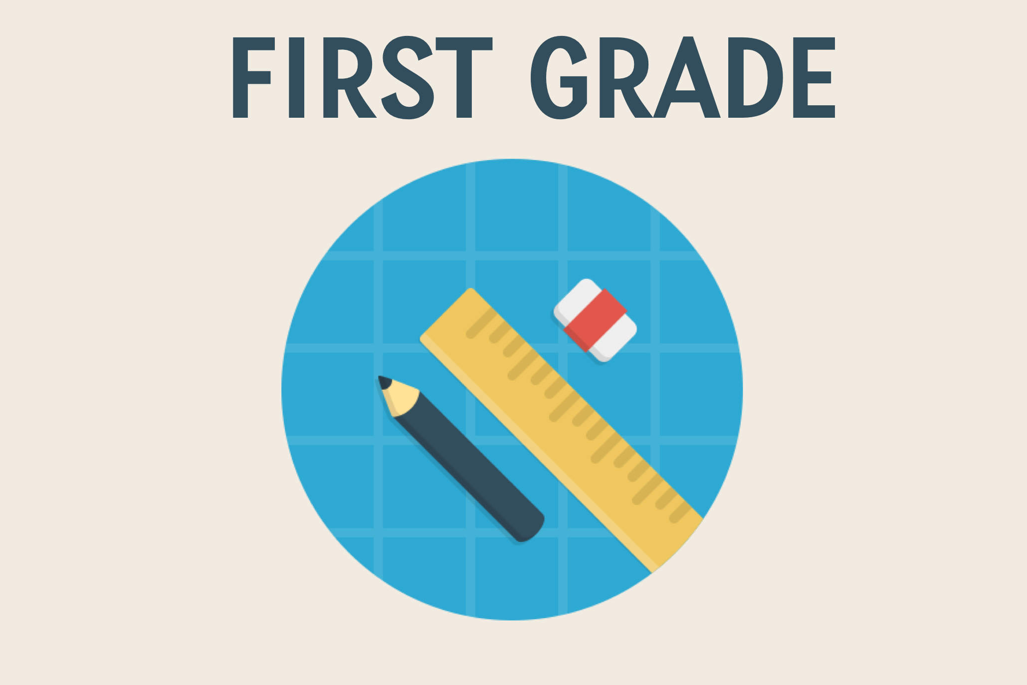Mrs. Clingensmith - First GradeClassroom Supply List