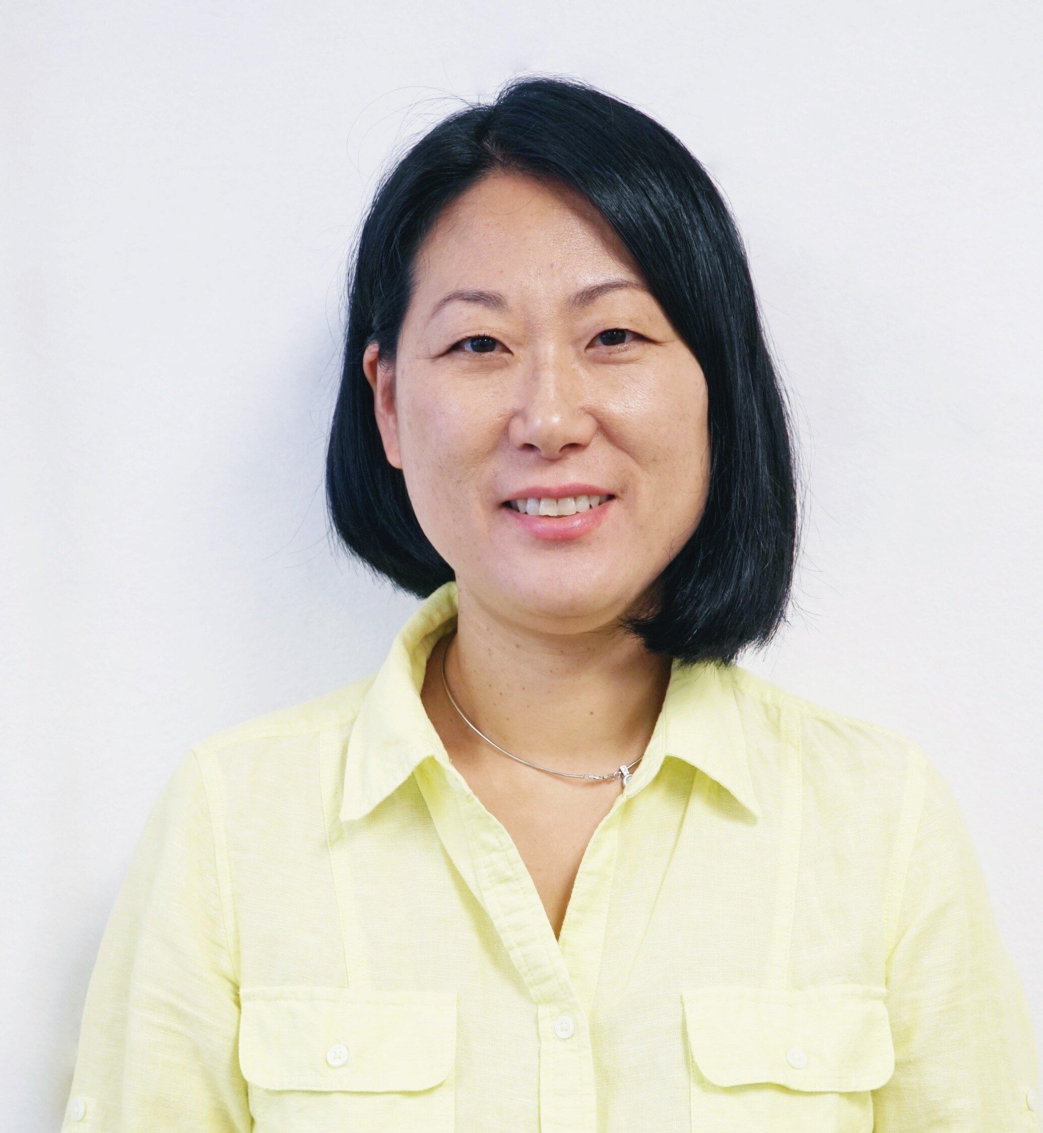 Mrs. Choi - Cello Teacher