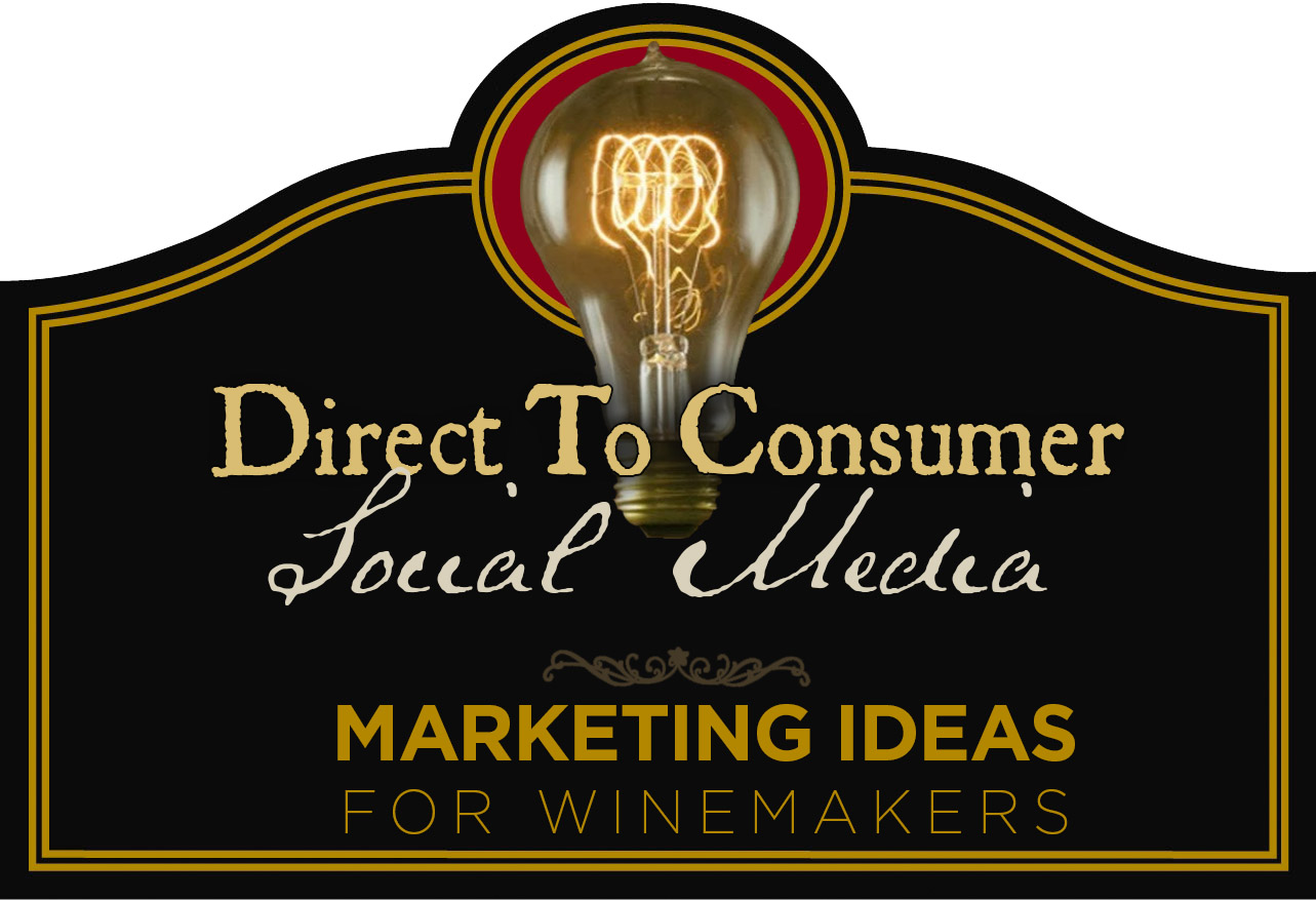 2019 signals great change for California's wine industry. - Data shows tasting room visits are down, yet direct wine sales continue to grow due to the power of digital marketing efforts. Experts say it's taking shape to be the primary method of influencing a wine buying decision. So how do you make digital and social media marketing work for you without absorbing all your resources? Here's a fresh look at the new ideas for you to use to increase wine sales right now from a proven innovator you've never heard of, Will Crockett.
