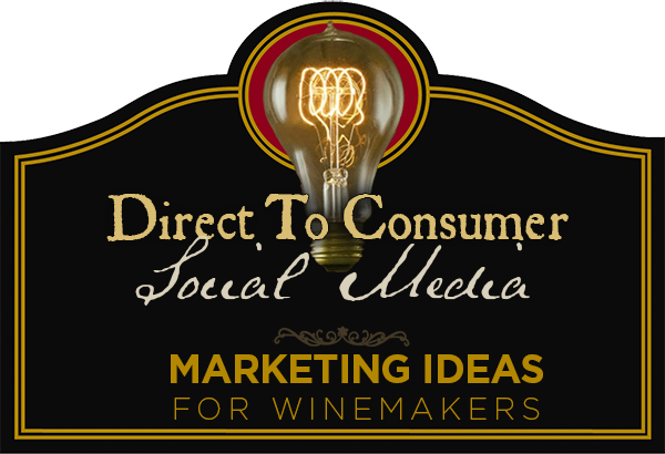 New blog for DTC wine marketing. - Need some good ideas on social media and digital marketing for your wine brand? Take a look on our blog and pick some fresh ones off the vine.