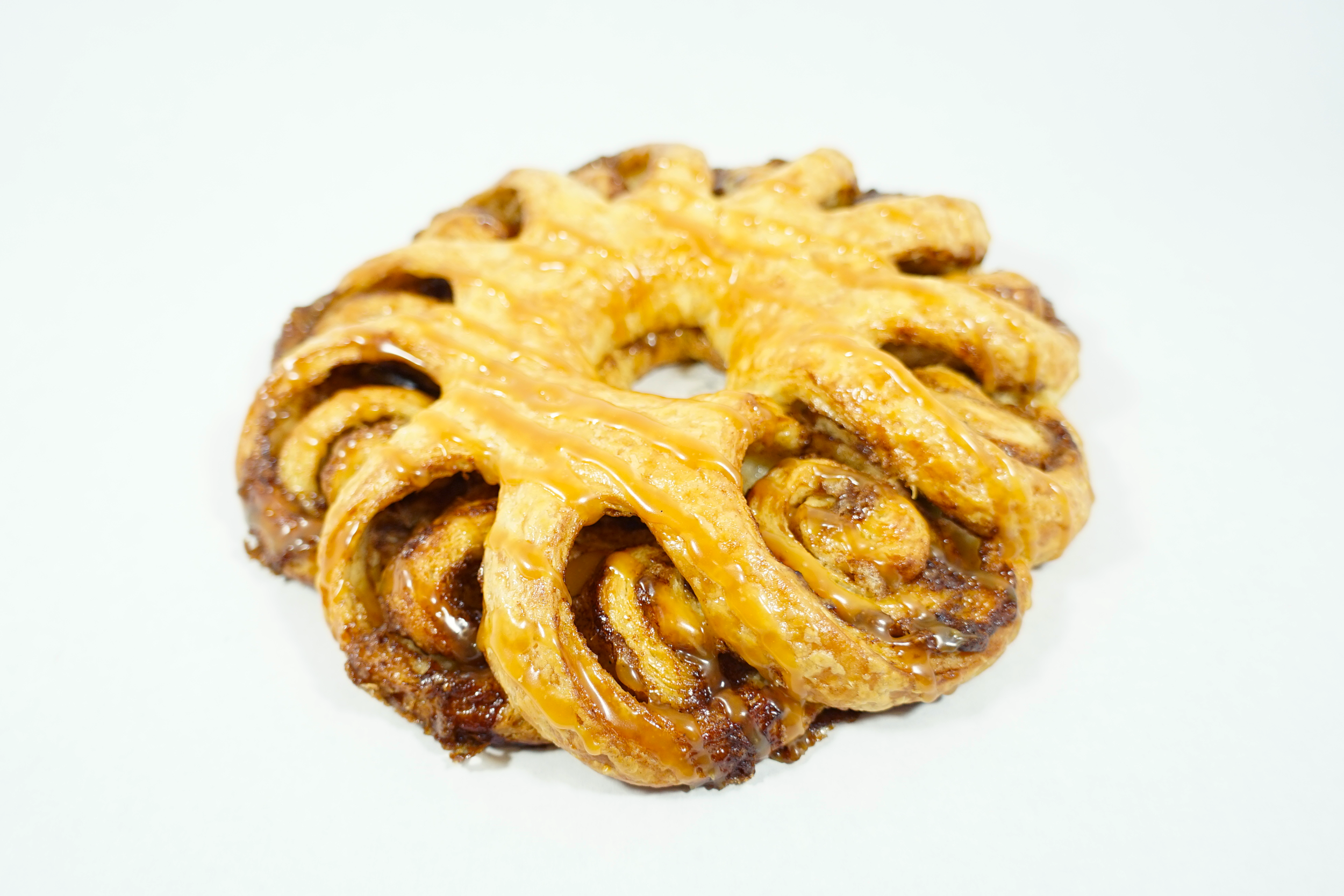 Breakfast Ring -