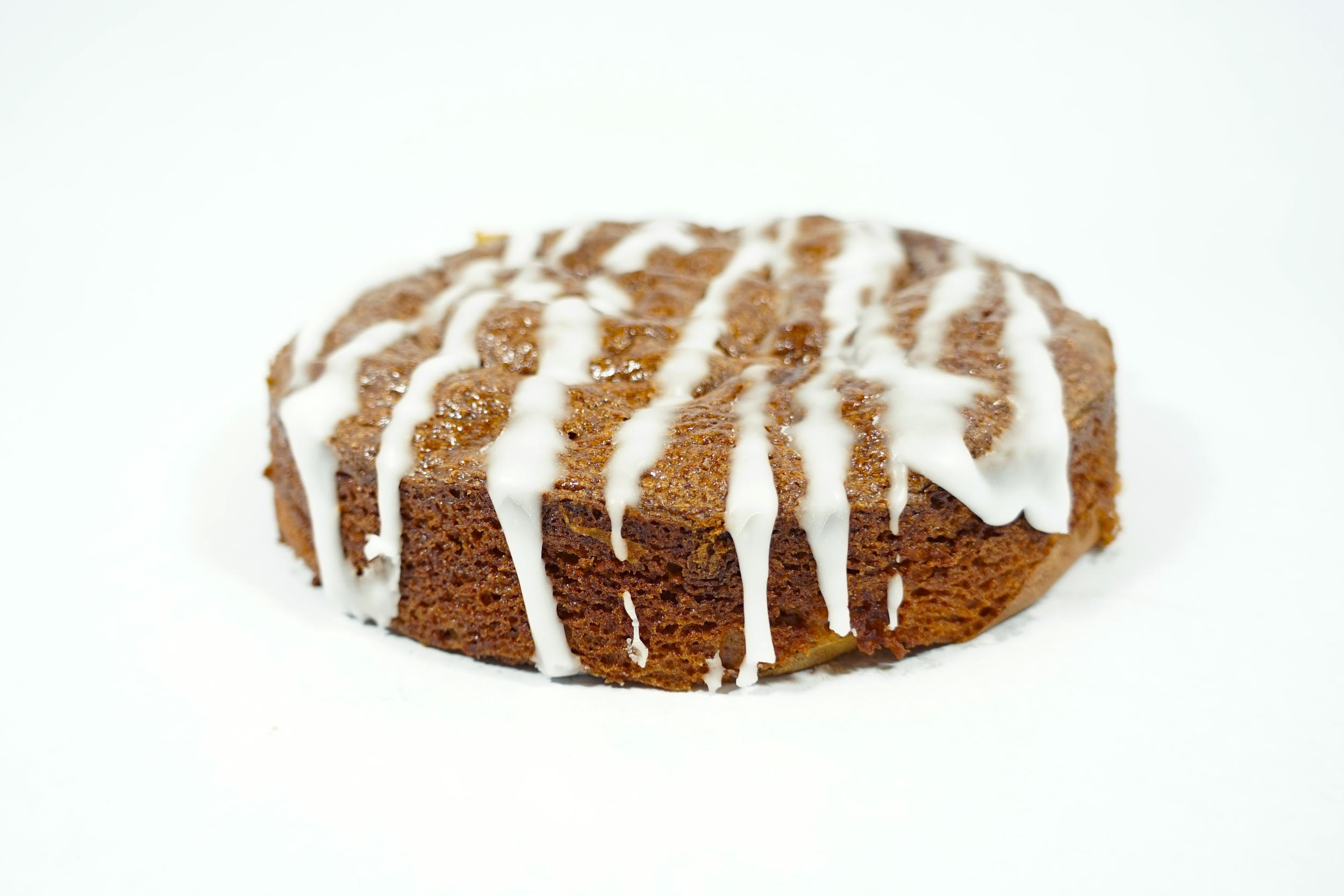 Cinnamon Brown Sugar -