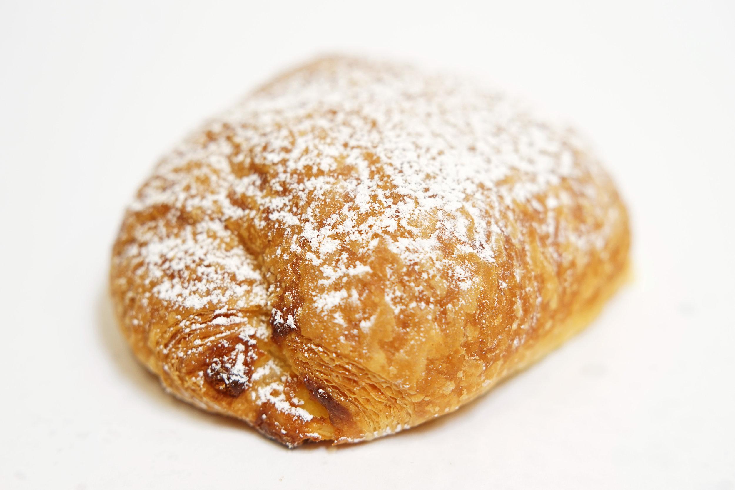 Cream Cheese Croissant -