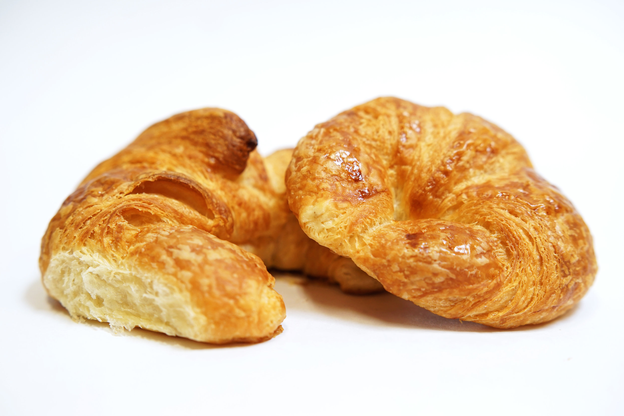 Butter Croissant - Small or Large
