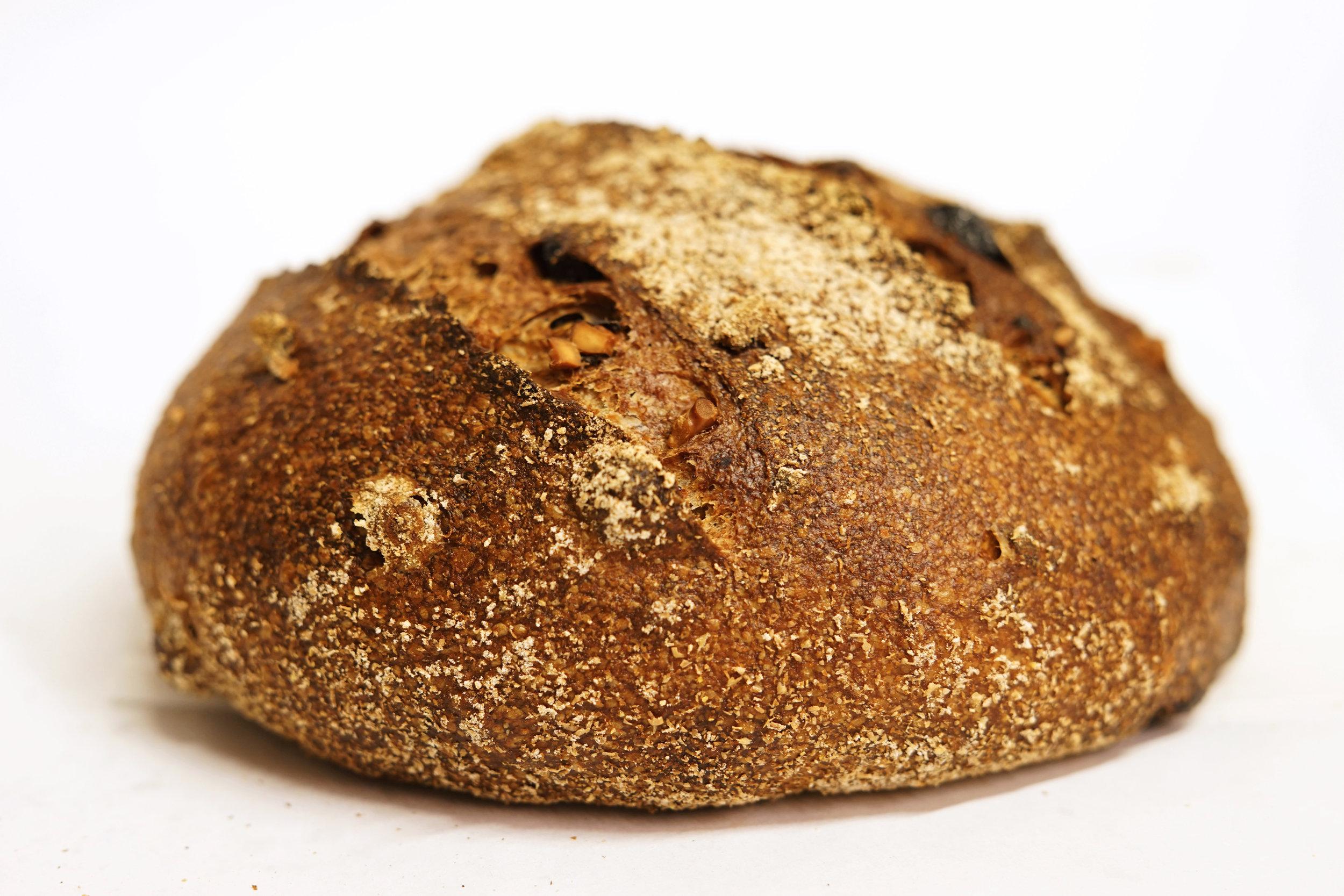 Irish Soda Bread - *Seasonal