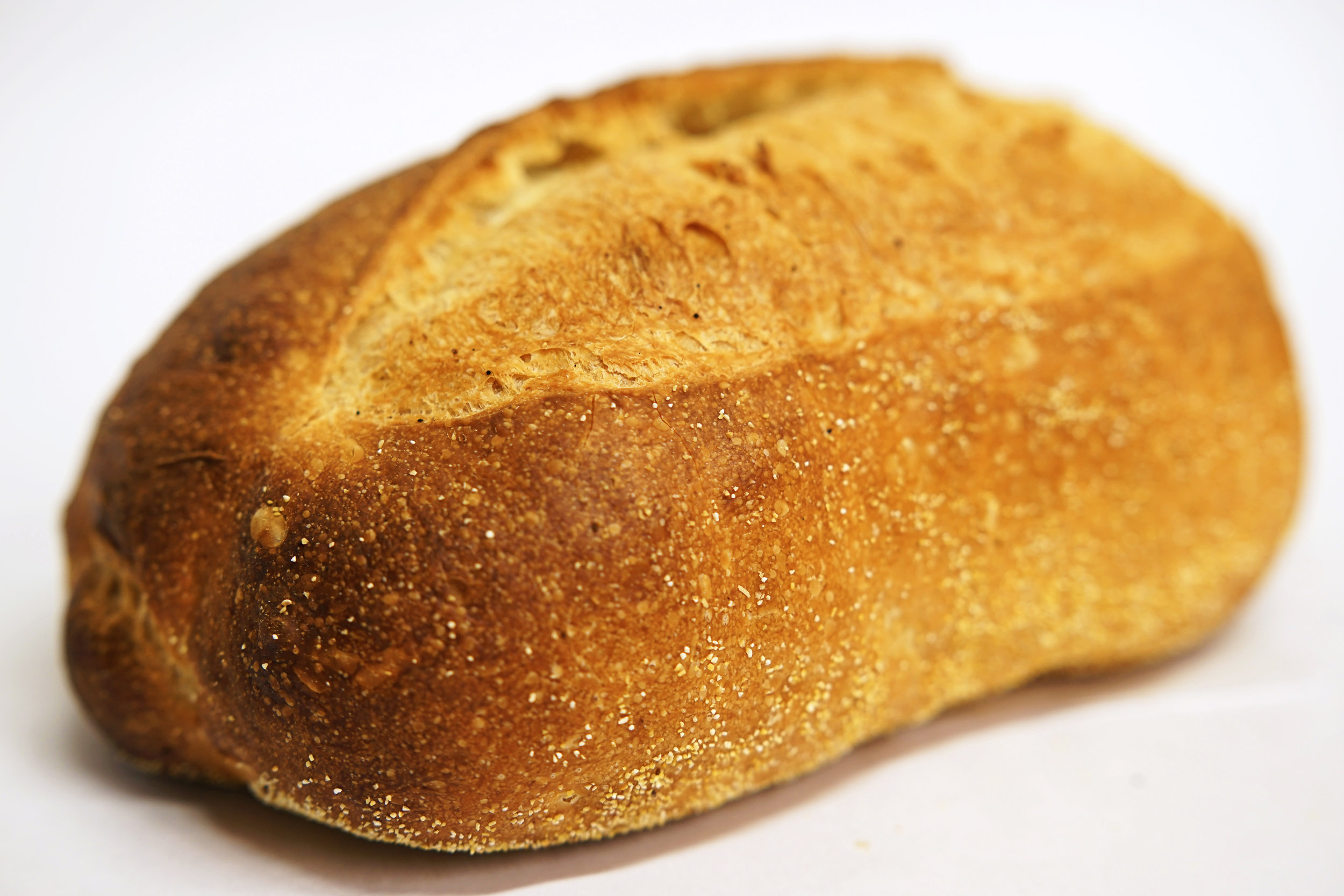 Rustique - This bread is baked