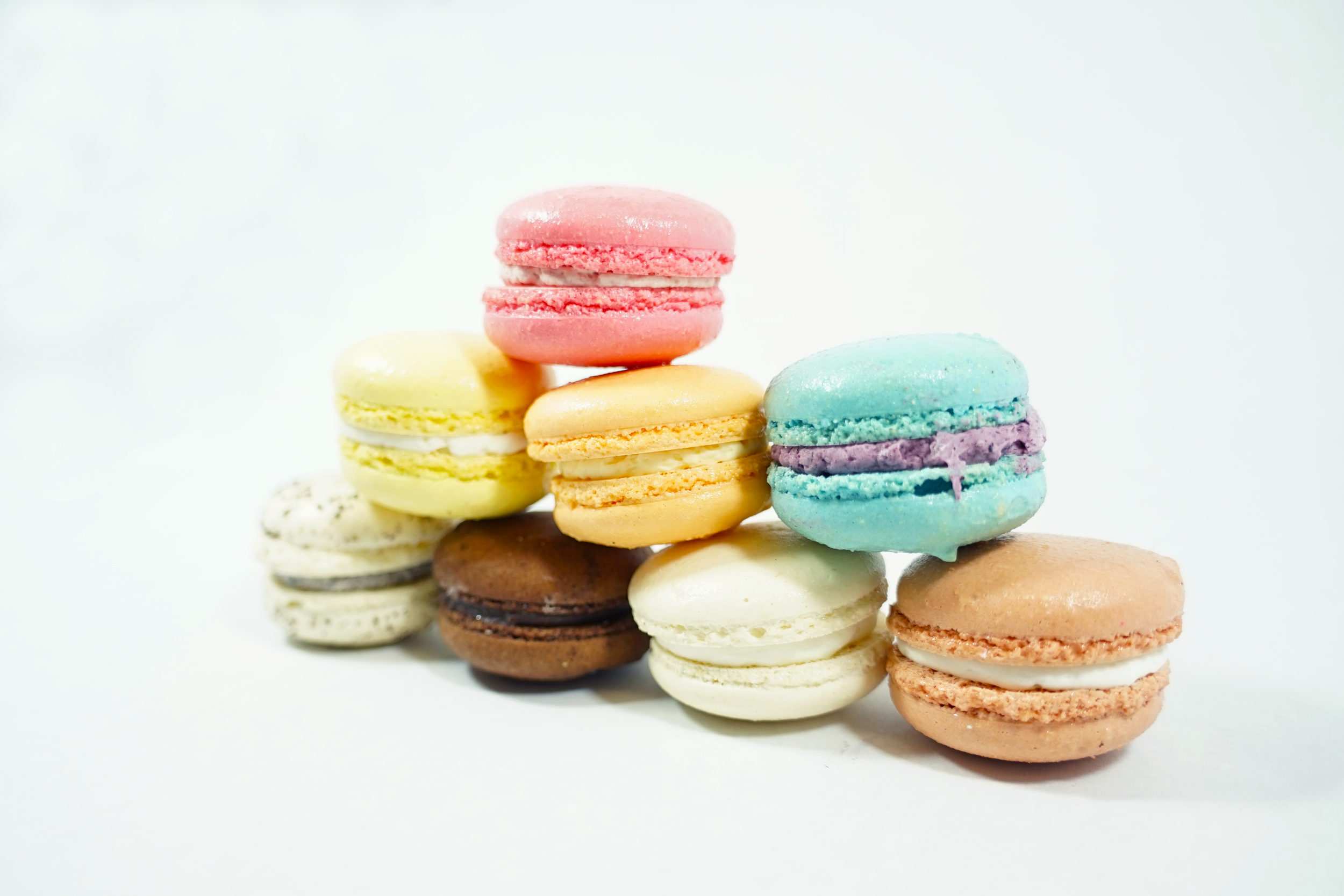 French Macarons - *Variety of flavors*
