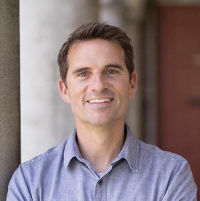 Josh Swanson, Lead Pastor