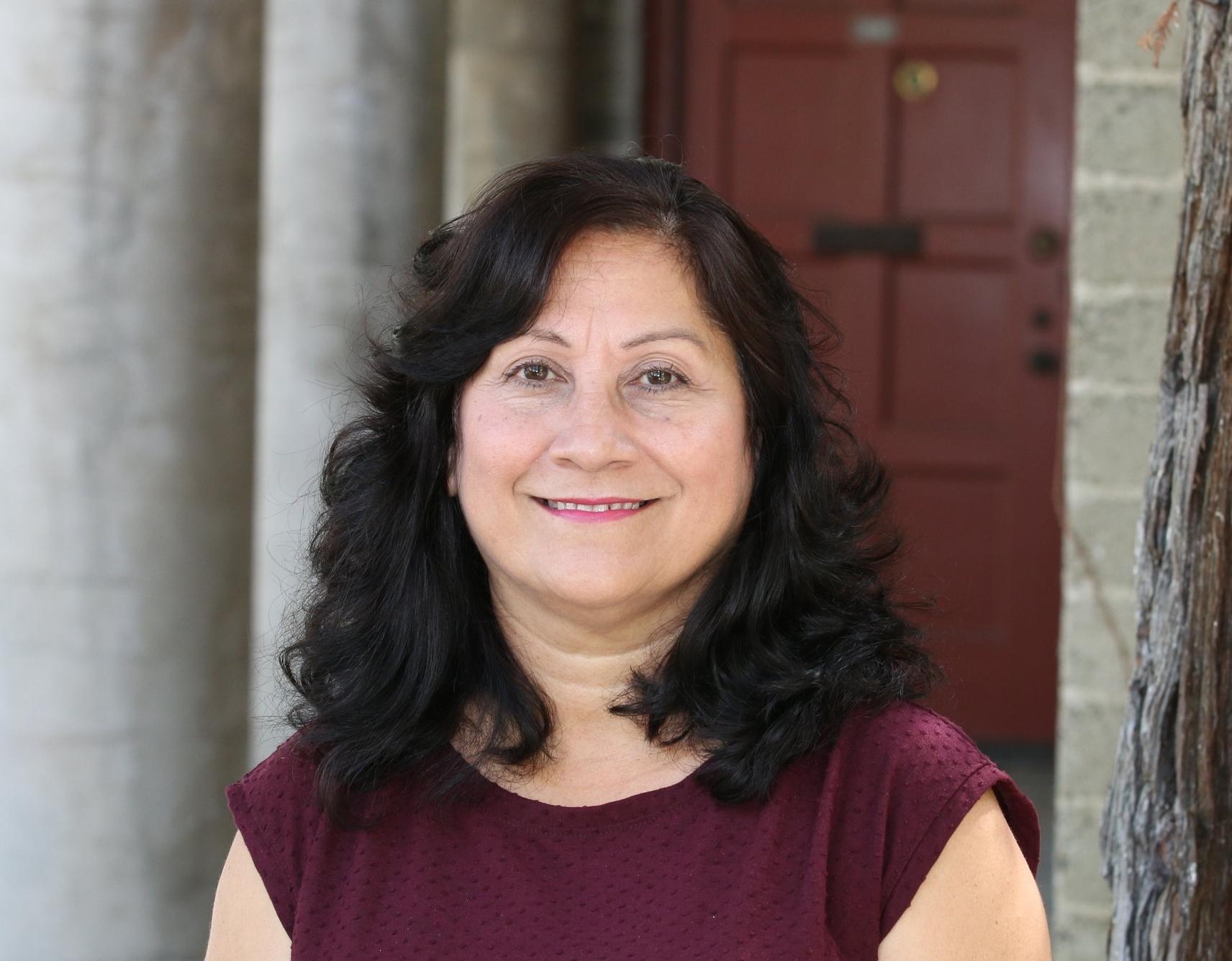 Irene Sias, Book Keeper/Accounting