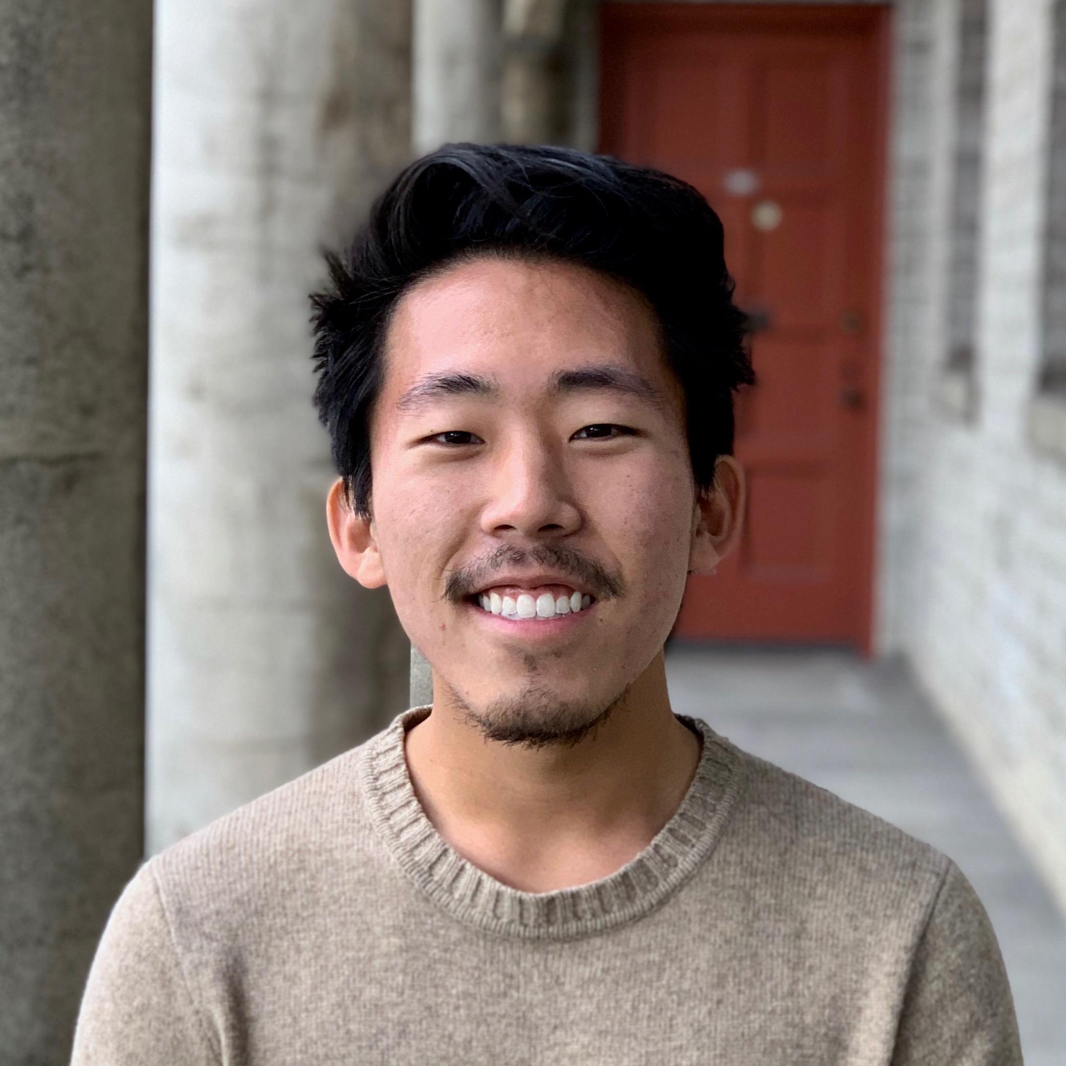 Jonathan Wee, Pastoral Resident, Worship & Liturgy