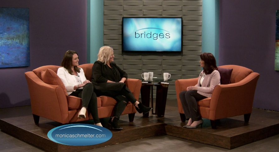 BRidges, CTNTV - Hear more of our personal testimonies and how the Lord wove them together in messy seasons to bring NaSHEville to life!