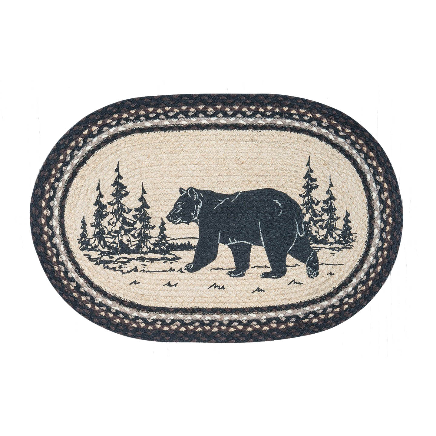 Patch Rugs -