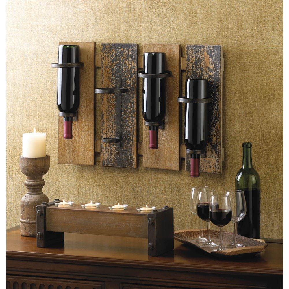 Wine Holders -