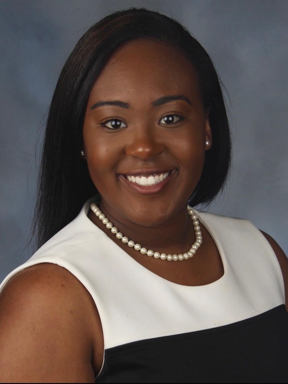 Director of External Affairs,Emry Summerville - Theta Sigma Chapter of Alpha Kappa Alpha Sorority, Inc.