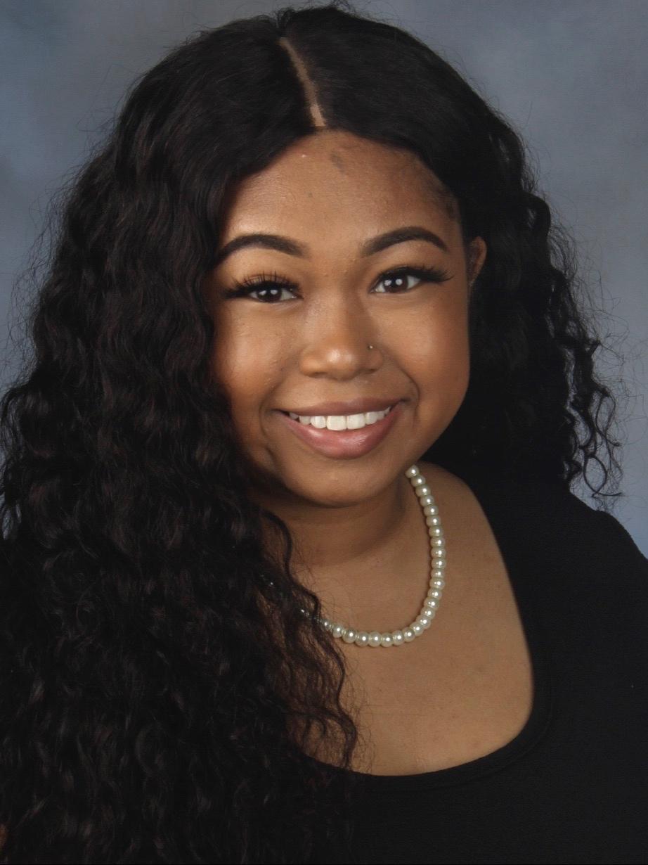 Director of Marketing, Summer Gordon - Theta Sigma Chapter of Alpha Kappa Alpha Sorority, Inc.
