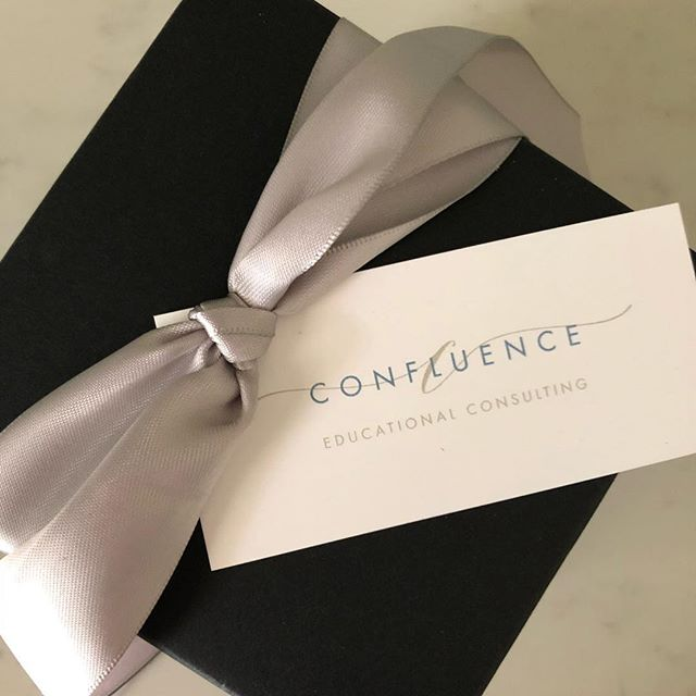 Coming Soon: Confluence Educational Consulting