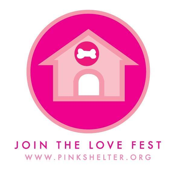 Little Pink Shelter - Started in 2008, The Little Pink Shelter grew from a breast cancer survivor's desire to help shelter dogs win their fight for a second chance! Working extensively alongside AAHA, the Little Pink Shelter has placed nearly 3,000 dogs and puppies into loving homes!