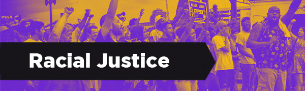 Struggles for racial justice are happening around the globe, many of them using nonviolent action to achieve changes in policing, economic justice, clean and safe environments, immigrant and migrant justice, and much more.